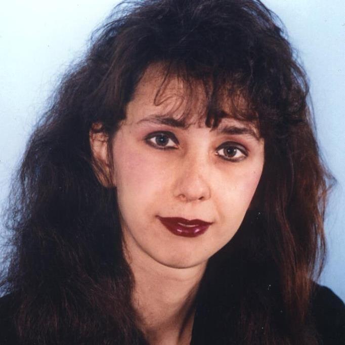 Оксана Гриненко
