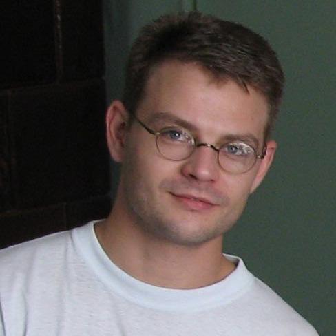 Сергій Корчинський