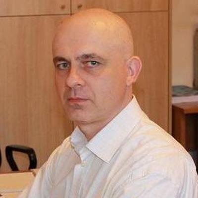Олександр Врублевський